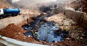 خسارت ۲۱۷ میلیارد ریالی به کشاورزی میانکوه در پی شکستگی خط لوله نفت مارون