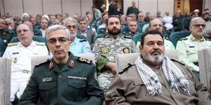 پیام سرلشکر باقری به رئیس سابق ستاد کل نیروهای مسلح