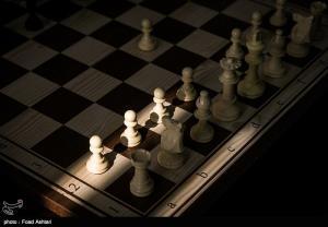 شطرنجهای نفیس امانت بودند