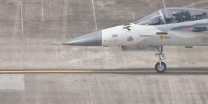 جنگندههای تایوان برای چین قدرتنمایی کردند