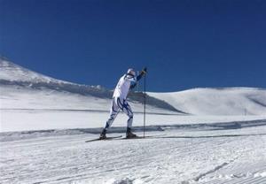 نفرات برتر هفته دوم لیگ اسکی صحرانوردی مشخص شدند