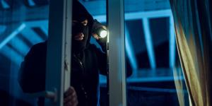افزایش سرقت در دی ماه به خاطر قطعی برق معابر