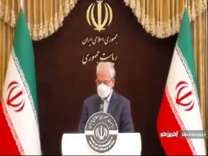 واکنش ربیعی به اظهارات وزیر خارجه عربستان برای تعامل با ایران