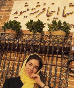 چهره ها/ عکس جدید بازیگر داعشی «پایتخت 5»