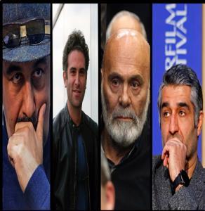 6 بازیگر مرد پر کار در جشنواره فیلم فجر 39