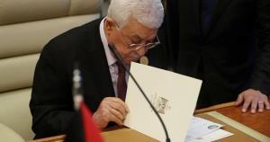 عباس: برای برگزاری انتخابات مصمم هستیم