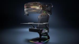 نسل آینده صندلیهای گیمینگ ریزر را تماشا کنید