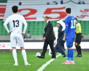 دیدار دوستانه/ پیروزی حریف ایران مقابل کویت