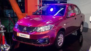 شورای رقابت قیمت ساینا S را اصلاح کرد