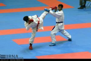 تیم کاراته کهگیلویه و بویراحمد به سوپرلیگ کشور راه یافت