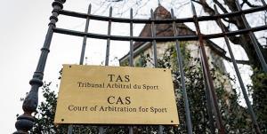دادگاه CAS دخالت در انتخابات AFC را تایید کرد