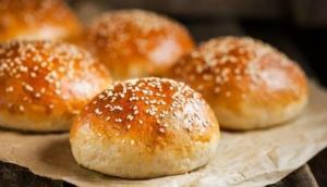 صبحانه فوق العاده با نان پوآچا پنبه ای ترد و خوشمزه ترکی