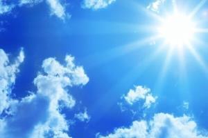 روند تدریجی افزایش دما در یزد