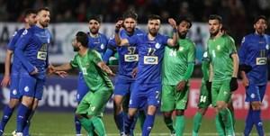 استقلال باز هم در گروه مرگ لیگ قهرمانان