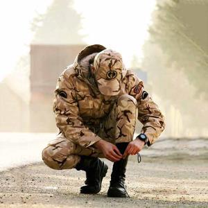 سربازها به افزایش حقوق امیدوار باشند یا نه؟