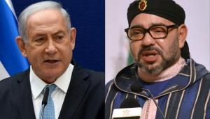 تکاپوی نتانیاهو برای قانع کردن پادشاه مراکش جهت سفر به اراضی اشغالی