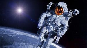 پخش زنده راهپیمایی هیجانانگیز فضانوردان در ایستگاه بینالمللی