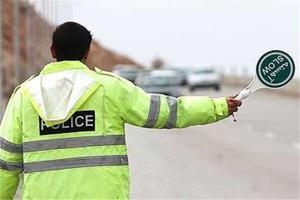 تداوم محدودیت تردد کرونایی در زنجان