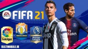 تکیه FIFA 21 بر صدر فروش بازیهای اروپا در سال 2020