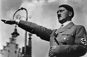 چگونه آدولف هیتلر به قدرت رسید؟
