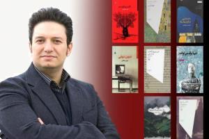 گروس عبدالملکیان آثار برتر کارگاهاش را پیشنهاد داد