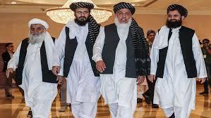 نگاه طالبان به ابتکار صلح منطقهای