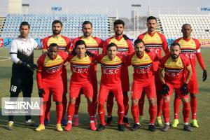 حریفان فولاد خوزستان در لیگ قهرمانان آسیا مشخص شدند