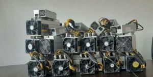 کشف ۱۳ دستگاه بیت کویین در بندرعباس