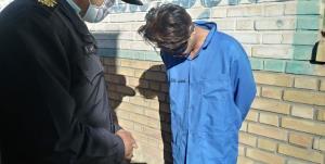 سارق ۲ میلیاردی در اسفراین دستگیر شد