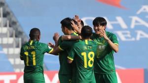 عربستان یکی از 2 میزبان لیگ قهرمانان است؟