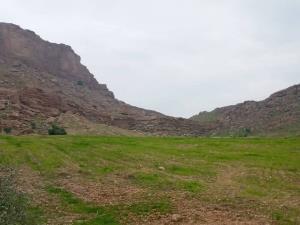 کیفرخواست ابطال واگذاری زمینهای دولتی گرگان به افراد خاص صادر شد