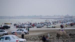 ورود خودرو به سواحل بندرعباس ممنوع شد