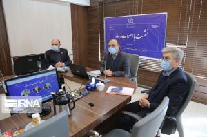افزایش میزان تستهای مثبت کرونا در خراسان شمالی نگرانکننده است