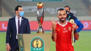 مصر خواستار میزبانی فینال لیگ قهرمانان شد
