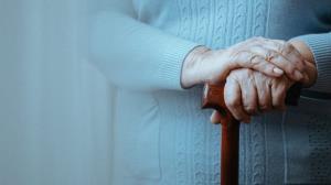 پاهایتان را قوی نگه دارید تا پیر نشوید