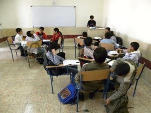 آموزش و پرورش خراسان رضوی با کمبود ۲۰ هزار نیرو مواجه است