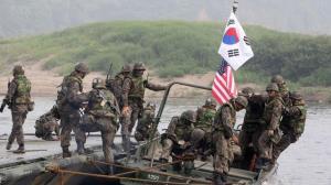 کره جنوبی: سئول و واشنگتن خلع سلاح کره شمالی را ضروری میدانند