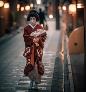 حقایقی کمتر شنیده شده و شگفت انگیز درباره فرهنگ کشور ژاپن که نمیدانستید + تصاویر