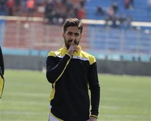 مهدی رحمتی بهترین مربی ایران میشود