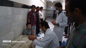 مرکز درمان و بازتوانی اعتیاد در شهر یاسوج افتتاح شد