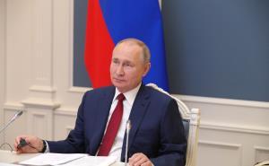 پوتین: با همکاری تهران و آنکارا مذاکرات سوریه را برگزار میکنیم