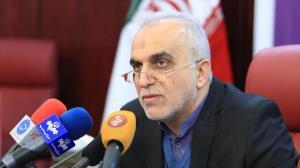 وزیر اقتصاد: دولت هیچ وقت پشت بورس را خالی نمیکند