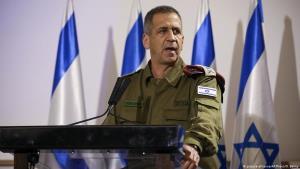 تهدید پوشالی رئیس ستاد ارتش رژیم صهیونیستی علیه ایران