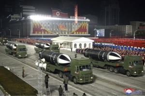 انتقاد از وزیر دفاع ژاپن در خبرگزاری کره شمالی
