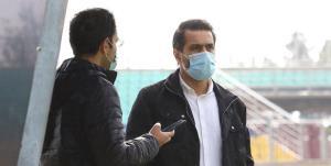 پیروانی: حریف آسان در لیگ قهرمانان وجود ندارد