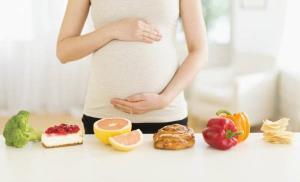 تاثیر خوردن گریپ فروت بر خانم باردار