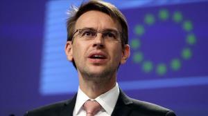 مواضع اتحادیه اروپا در مورد برجام و دولت جدید آمریکا