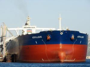ادعای آمریکا درباره ارتباط ایران با محموله نفتی یک کشتی