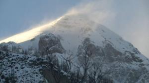 هشدار به کوهنوردان درباره وضعیت مخاطره آمیز هوای ارتفاعات تهران