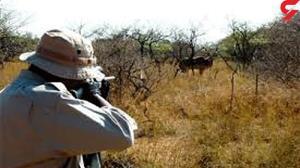 دستگیری ۲ شکارچی در کردکوی